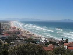 Afrika'nın Gizemli Şehri: Cape Town (2)
