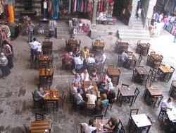 Güneydoğu Anadolu'dan Esintiler (1): Diyarbakır