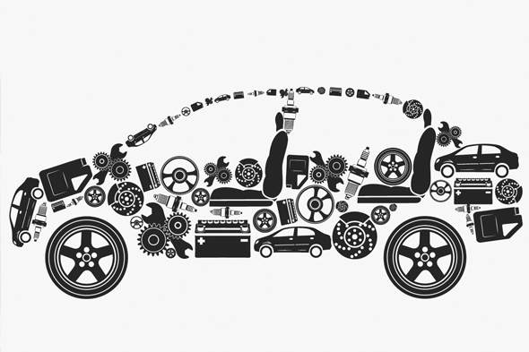 Üç Otomotiv Üreticisinin Tedarik Zinciri Değerlendirmesi